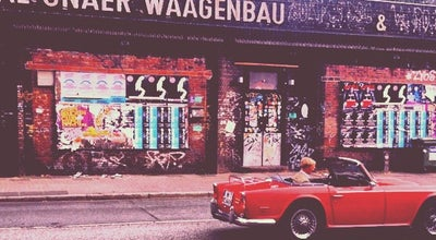 Photo of Nightclub Waagenbau at Max-brauer-allee 204, Hamburg 22769, Germany