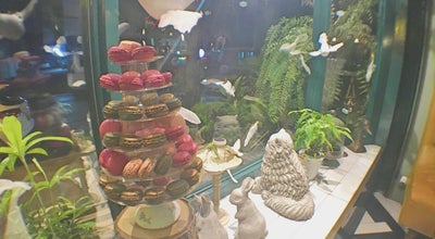 Photo of Tea Room Patisserie Rosie at Thonglor 10, Bangkok 10110, Thailand