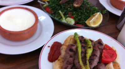 Photo of Restaurant Can Köfte at Yeni Carsi 19 Sokak No:44, Akhisar, Turkey