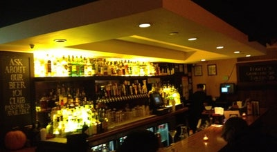 Photo of Bar Amity Hall at 80 W 3rd St, New York, NY 10012, United States