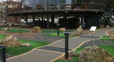Photo of Mini Golf Main-Golf at Am Floßhafen 20, Aschaffenburg 63739, Germany