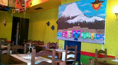 Photo of Mexican Restaurant Nachos El Nord at Carrer Del Montseny, 4, Granollers 08402, Spain