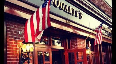 Photo of Bar J. C. Fogarty's at 60 Kraft Ave, Bronxville, NY 10708, United States