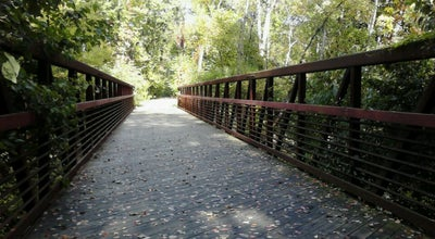 Photo of Trail The Rouge River Gateway Trail at 21312 Michigan Ave., Dearborn, MI 48124, United States