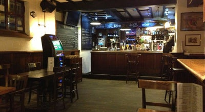 Photo of Pub Ye Olde Salutation Inn at 73-75 Maid Marian Way, Nottingham NG1 6AJ, United Kingdom