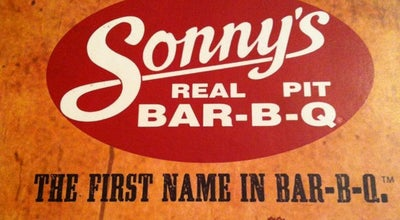 Photo of BBQ Joint Sonny's BBQ at 1976 Kingsley Avenue, Orange Park, FL 32073, United States