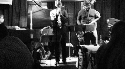 Photo of Jazz Club Twins Jazz at 1344 U St Nw, Washington, DC 20009, United States