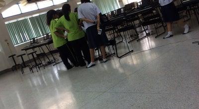Photo of Music Venue ห้องดนตรีโรงเรียนสาธิต at Thailand