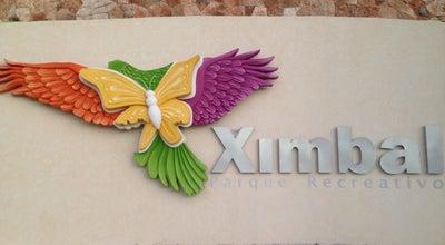 Photo of Park Ximbal at Lázaro Cárdenas Sn, Campeche 24069, Mexico