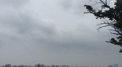 Photo of Mountain 高尾山 (横浜市緑区) at 長津田町, 横浜市緑区, Japan