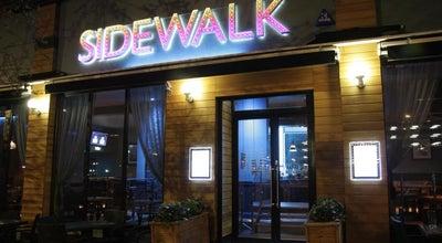 Photo of Gay Bar Sidewalk at 125 Hurst St., Birmingham B5 6SE, United Kingdom