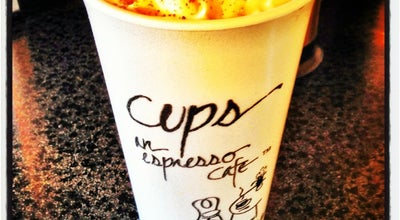 Photo of Coffee Shop Cups, an Espresso Café at 7000 Old Canton Rd, Ridgeland, MS 39157, United States