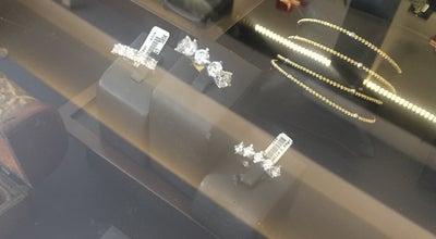 Photo of Jewelry Store Altınay Kuyumculuk & Mücevherat at Değirmiçem Mh. Muammer Aksoy Blv. No:56/b 27100, Turkey