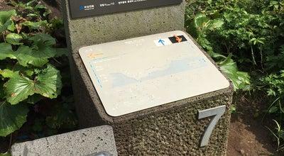 Photo of Trail 올레 7코스 (Olleh Route 7) at 서홍동 795-2, 서귀포시 697-844, South Korea