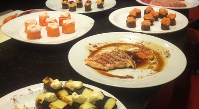 Photo of Japanese Restaurant Kinsan at Rua Desembargador Álvaro Faria Da Silva Pinto, Campos dos Goytacazes, Brazil
