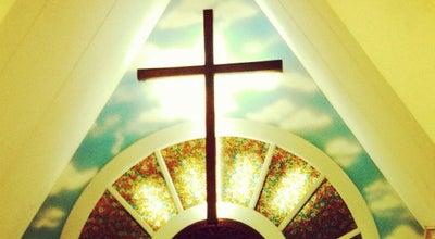 Photo of Church GPIB Efrata at Jalan Bagindo Aziz Chan 19, Padang 25111, Indonesia