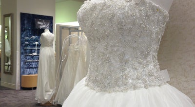 Photo of Bridal Shop David's Bridal at 735 Avenue Of The Americas, New York, NY 10001