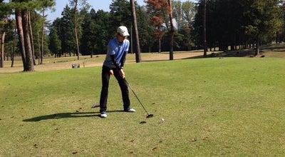 Photo of Golf Course アイランドゴルフパーク東那須 at Japan