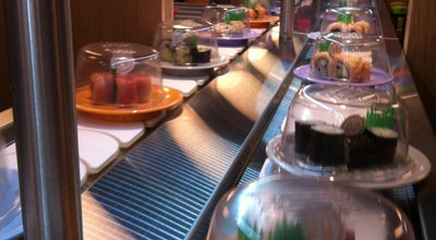 Photo of Sushi Restaurant Moshi Moshi at Paseo Interlomas, Huixquilucan, Mexico