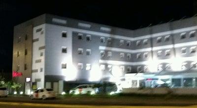 Photo of Hotel Ibis Aeroporto at Av. Marechal Mascarenhas De Moraes, 5301, Recife 51150-003, Brazil