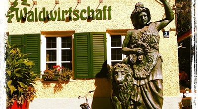 Photo of German Restaurant Waldwirtschaft Großhesselohe at Georg-kalb-str. 3, München 82049, Germany