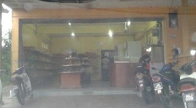 Photo of Bakery Kedai Roti & Kek Muda Bakery at Malaysia