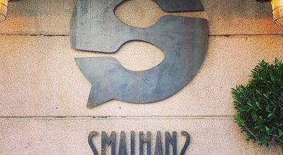 Photo of Restaurant Smalhans at Waldemar Thranes Gate 10, Oslo 0171, Norway