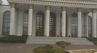 Photo of Concert Hall Büyük Saray at Azerbaijan