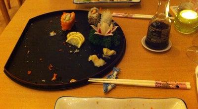 Photo of Sushi Restaurant Tokyo Sushi at Gotmarstr. 18, Göttingen 37073, Germany