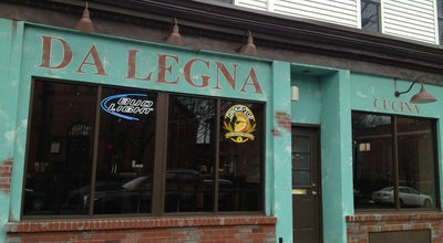 Photo of Pizza Place Da Legna at 858 State St, New Haven, CT 06511, United States