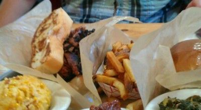 Photo of BBQ Joint City Barbeque at 3292 Richmond Rd, Lexington, KY 40509, United States