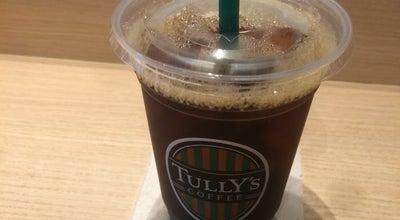 Photo of Coffee Shop タリーズコーヒー・ナチュラルステーション 阪急石橋店 at 石橋2-18-1, 池田市 563-0032, Japan
