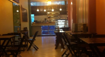 Photo of Coffee Shop Cafetear at Avenida Marechal Deodoro, Caratinga 35300-085, Brazil