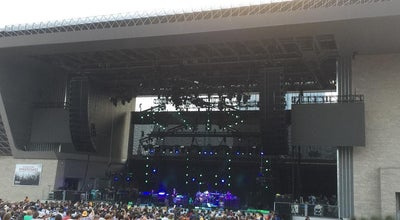 Photo of Music Venue Ascend Amphitheater at 310 1st Ave S, Nashville, TN 37201, United States