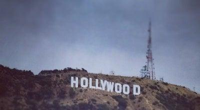 Photo of Park Lake Hollywood Park at 3200 Canyon Lake Dr, Los Angeles, CA 90027, United States
