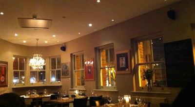 Photo of Restaurant London Street Brasserie at 2-4 London St, Reading RG1 4SE, United Kingdom