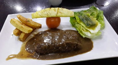 Photo of Steakhouse Spoon Steakhouse at No 14g, Jalan Anggerik Vanilla W31/w, Shah Alam 40460, Malaysia