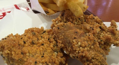 Photo of Fried Chicken Joint ケンタッキーフライドチキン イオンモール伊丹昆陽店 at 池尻4-1-1, 伊丹市 664-0027, Japan