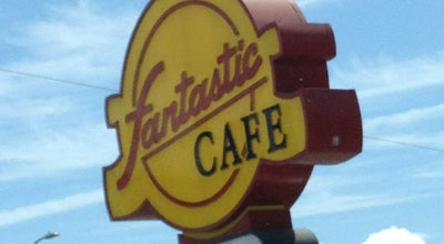 Photo of American Restaurant Fantastic Cafe at 20305 S Western Ave, Torrance, CA 90501, United States