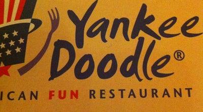 Photo of American Restaurant Yankee Doodle at Doctor Martin Luther Kingsingel 66, Drachten 9203 JC, Netherlands