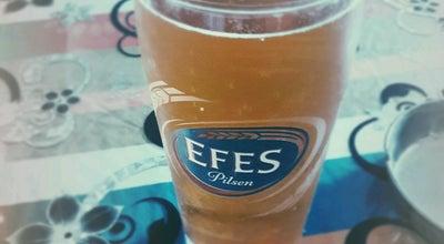 Photo of Beer Garden Ege Birahanesi at Turkey