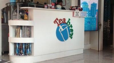 Photo of Tea Room Tea Brew Corner at 701, Legazpi 4500, Philippines