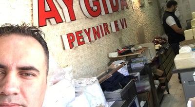 Photo of Breakfast Spot Ay Gıda at Mehmet Akif Cad.no:29/a Şirinyer/i̇zmi̇r, İzmir 35150, Turkey