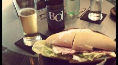 Photo of Sandwich Place tentares at Av. Hipólito Yrigoyen 288, cordoba 5000, Argentina