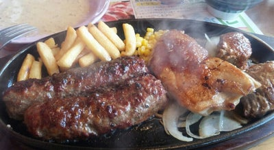 Photo of Steakhouse ブロンコビリー 稲沢店 at 桜木宮前町54, 稲沢市 492-8273, Japan