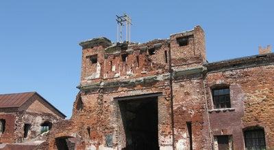 Photo of Historic Site Тереспольские ворота at Брестская Крепость / Brest Fortress, Belarus