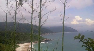 Photo of Beach Praia do Meio at Brazil