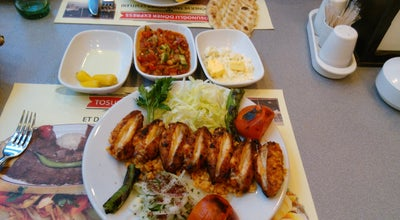 Photo of BBQ Joint Tosunoğlu kebap at Turkey