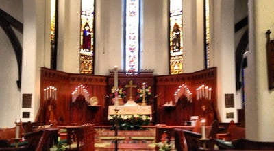 Photo of Church Grace Episcopal Church at 820 Broadway St, Paducah, KY 42001, United States