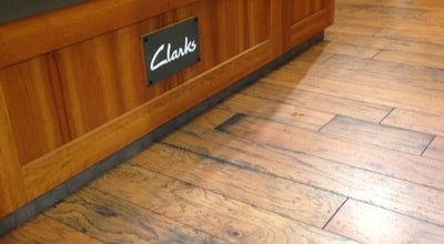 Photo of Shoe Store Clark's at 997 3rd Ave, New York, NY 10022, United States
